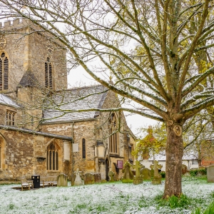 Wantage Parish Church