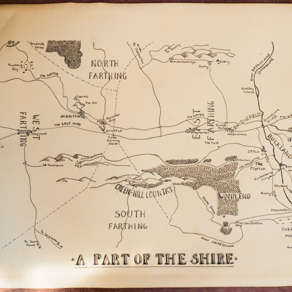 A part of the Shire